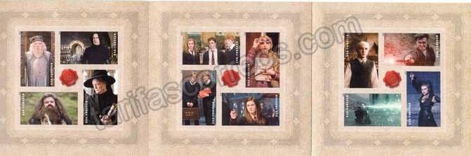 pelicula peliculas cine Harry Potter