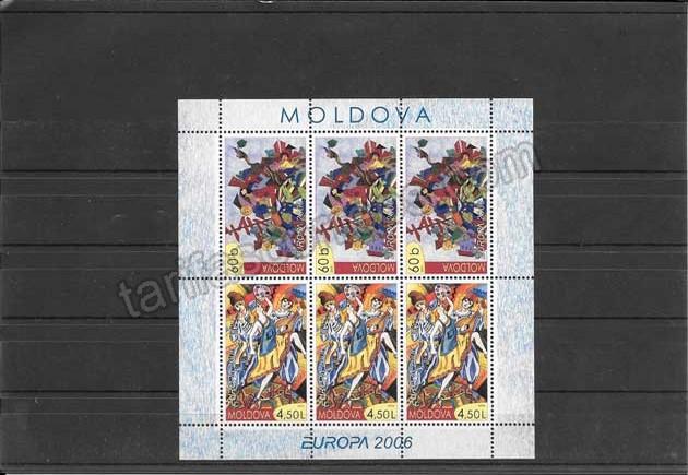 enviar paquetes desde - valor sellos Tema Europa bailes tradicionales