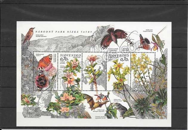 enviar paquetes desde - valor sellos filatelia fauna hojita de flora y fauna