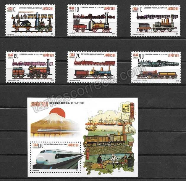valor y precio Colección sellos Exposición Mundial de Filatelia