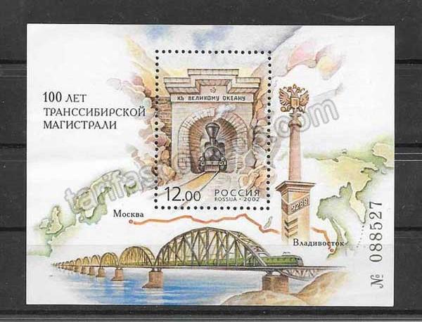 coste envio paqueteria a Rusia-2002-01