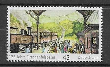 enviar paquetes desde - valor sellos Filatelia Alemania-2008-01