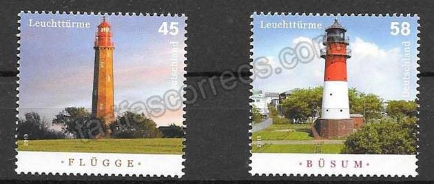 valor y precio Colección Sellos Alemania-2013-01