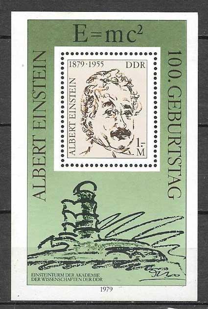 enviar paquetes desde - valor sellos personajes Alemania DDR 1979