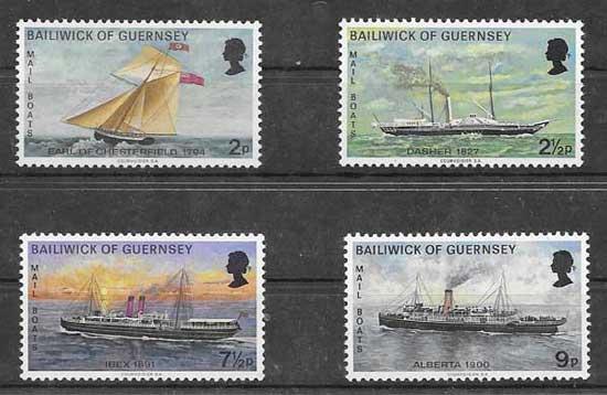 enviar paquetes desde - valor sellos correo marítimo 1972