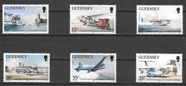 enviar paquetes desde - valor sellos filatelia Servicio postal aéreo 1989